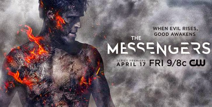 Assistir The Messengers 1 Temporada Online , Download, Baixar, Season