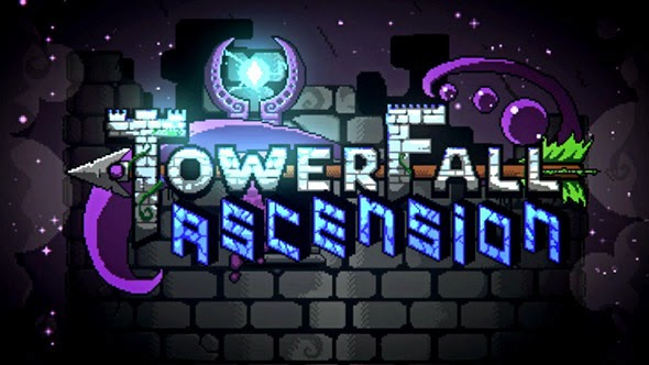 Towerfall Ascension Ver 1.1.15.2 - 174.32MB
