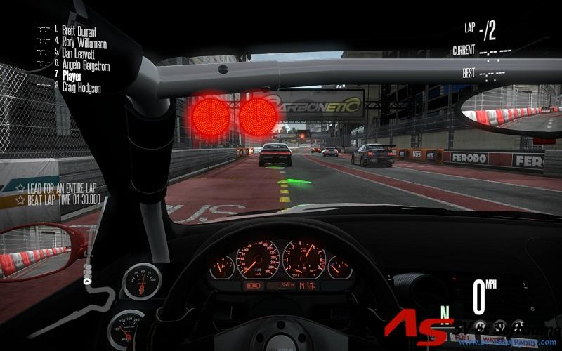 Need for Speed: Shift стала тринадцатой по счету разработкой компании Sligh