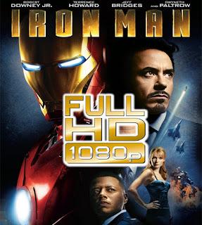 Iron Man 1 มหาประลัยคนเกราะเหล็ก ภาค 1 HD 2008
