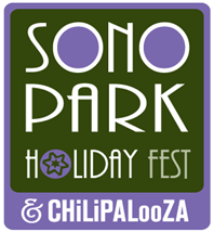 Sono Park Holiday Fest