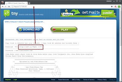 Mengatasi Link Adf.ly yang Error