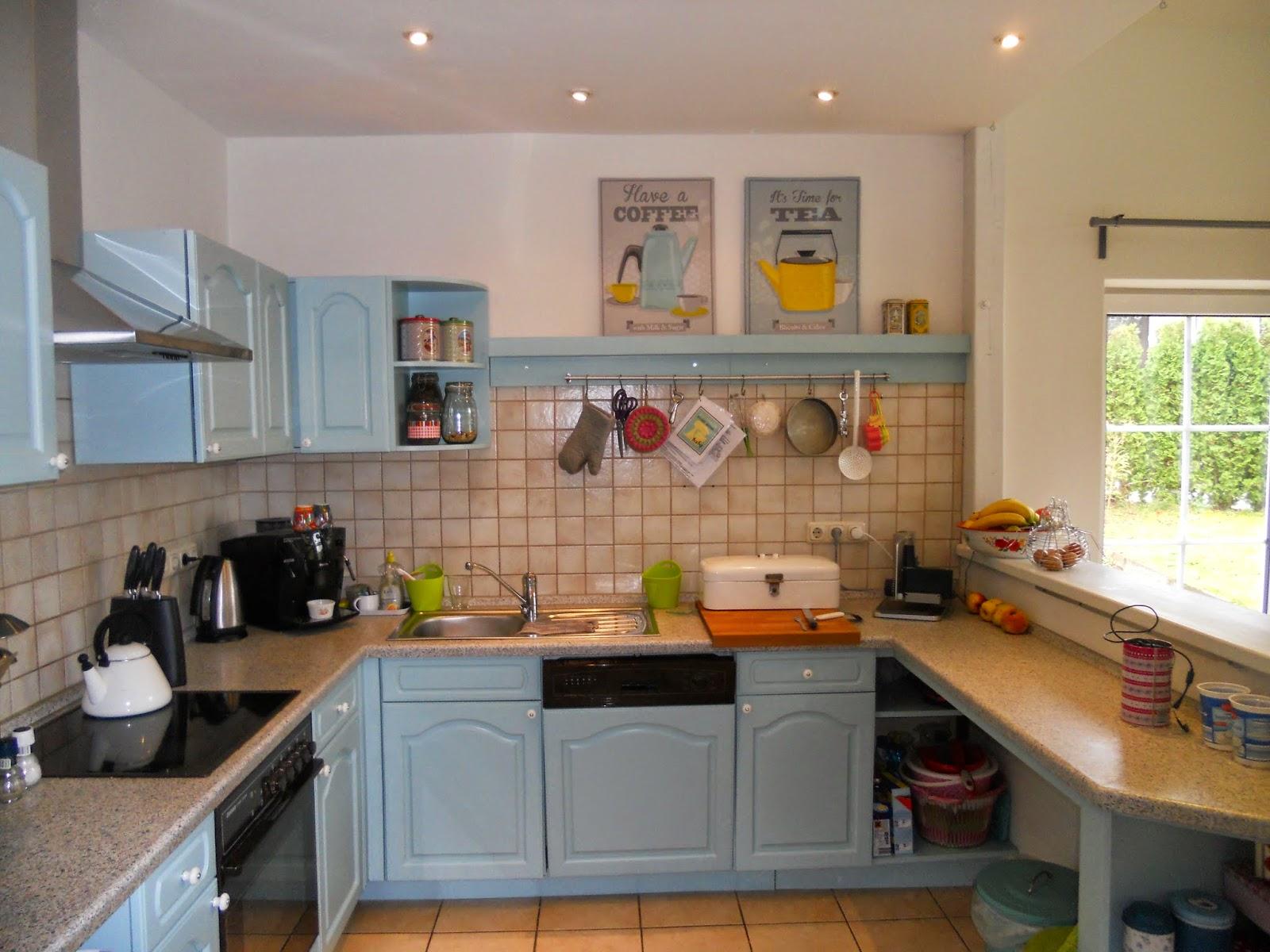 Keuken Make Over : Tante titi keuken make over