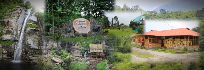 Desa Wisata Kuningan