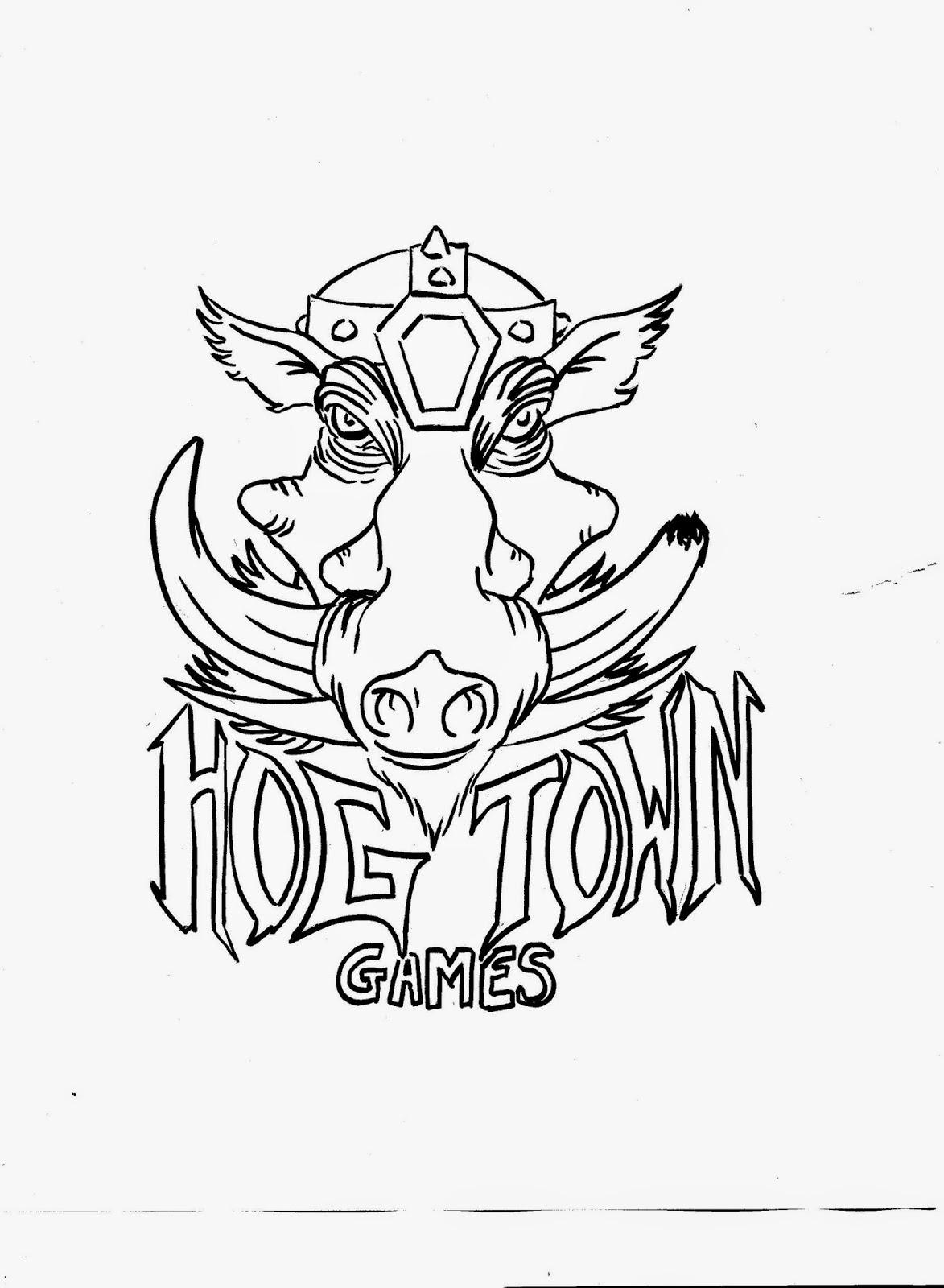 Hogtown 3 by Del Teigeler, Mavfire