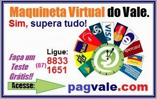 Como Vender Mais? Por Pagvale, A Maquineta Virtual do Brasil.‏