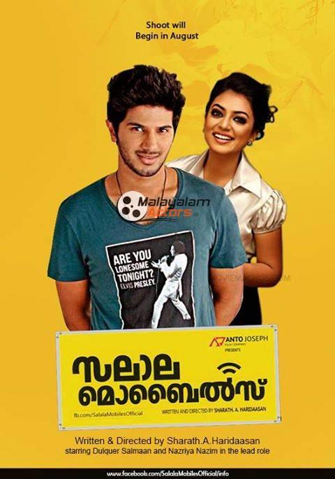 Redwine Malayalam: Salala mobiles - 45.7KB