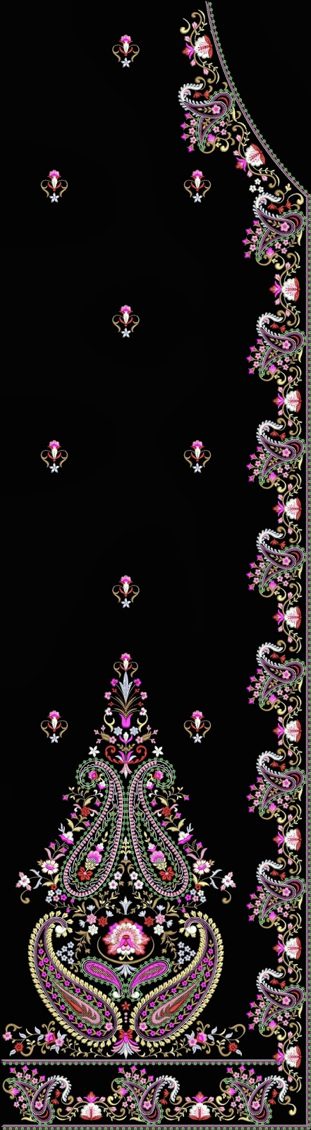 Free Embroidery Designs Studio Embroidery Designs