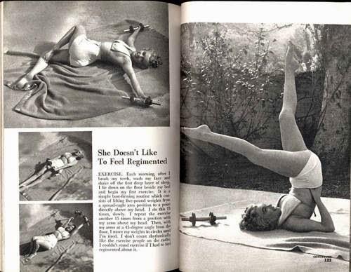 Pageant Magazine Marilyn Monroe movieloversreviews.filminspectorl.com