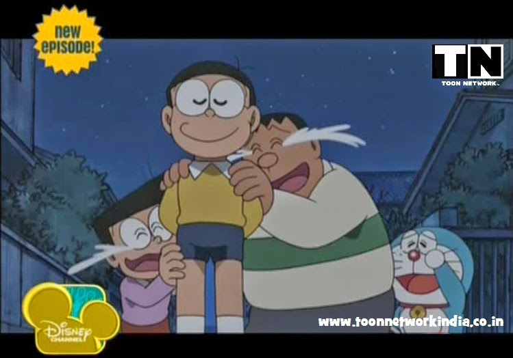 Doraemon July 2014 Episodes