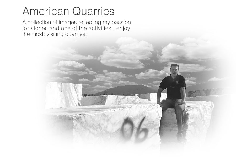 American Quarries