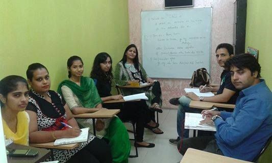 french language classes in chandigarh