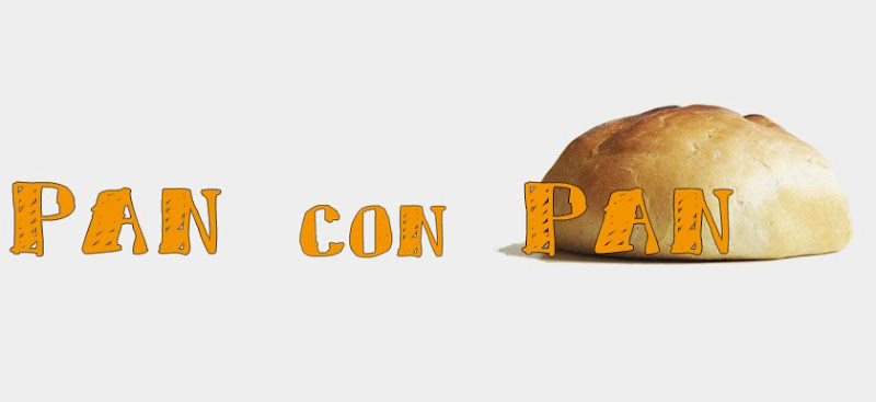 pan con pan