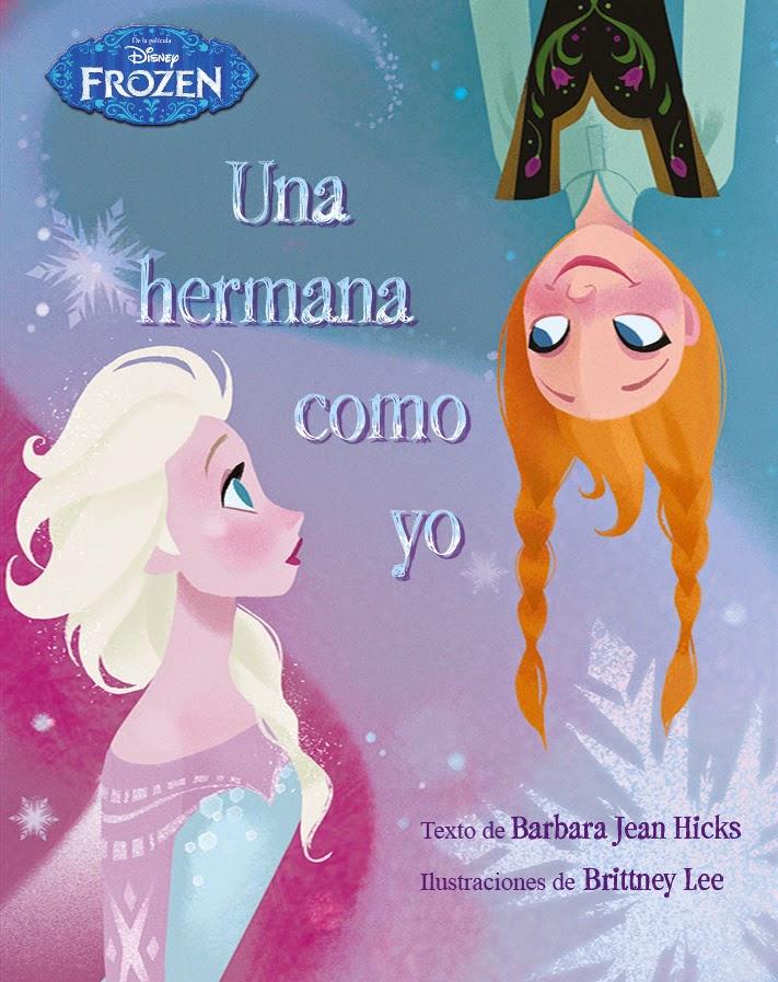 Frozen: Una hermana como yo