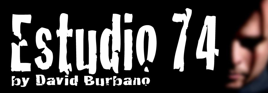 ESTUDIO74 by David Burbano