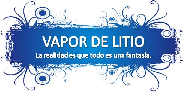 Vapor de Litio