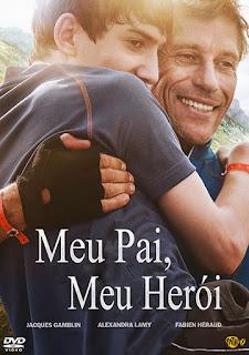 Meu Pai, Meu Herói - BDRip Dublado