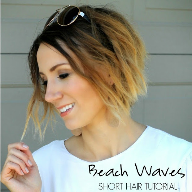 summer beauty - beach waves