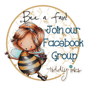 TIddly Inks Facebook page