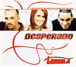 Desperado – Táncolj