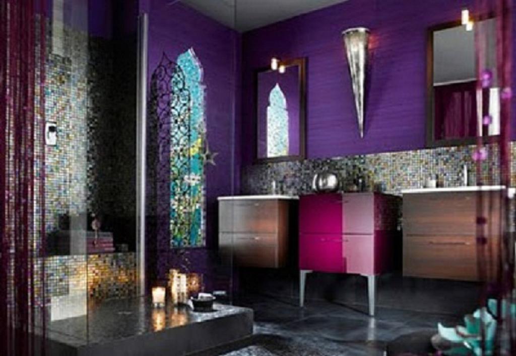 Decoraci n cuarto de ba o moderno 2013 decoraci n del for Decoracion hogar 2013