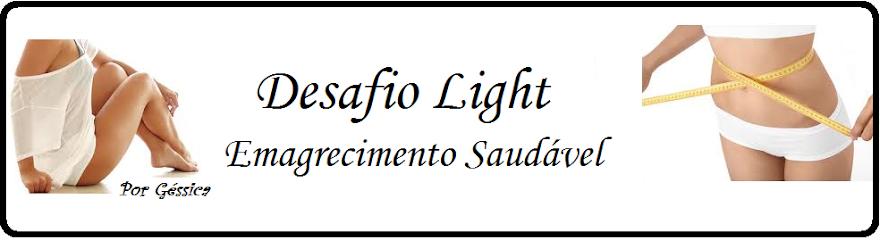 Desafio Light - Emagrecimento Saudável