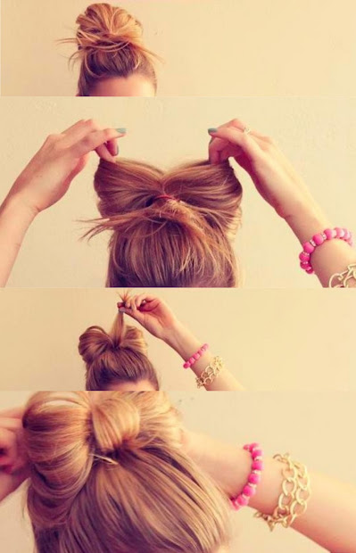 fashionfix hunter hair bow tutorial