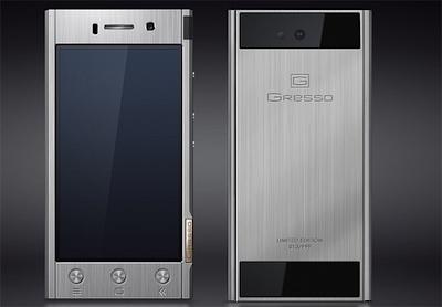 smartphones Gresso Radical
