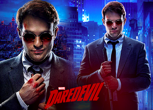 Charlie Cox as Matt Murdoch / Daredevil