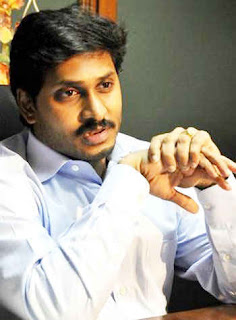 Jagan Mohan Reddy: Biography - Profile | Telugu Film Actress Biography