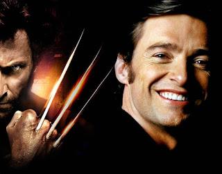 hugh jackman 2013 - Wolverine