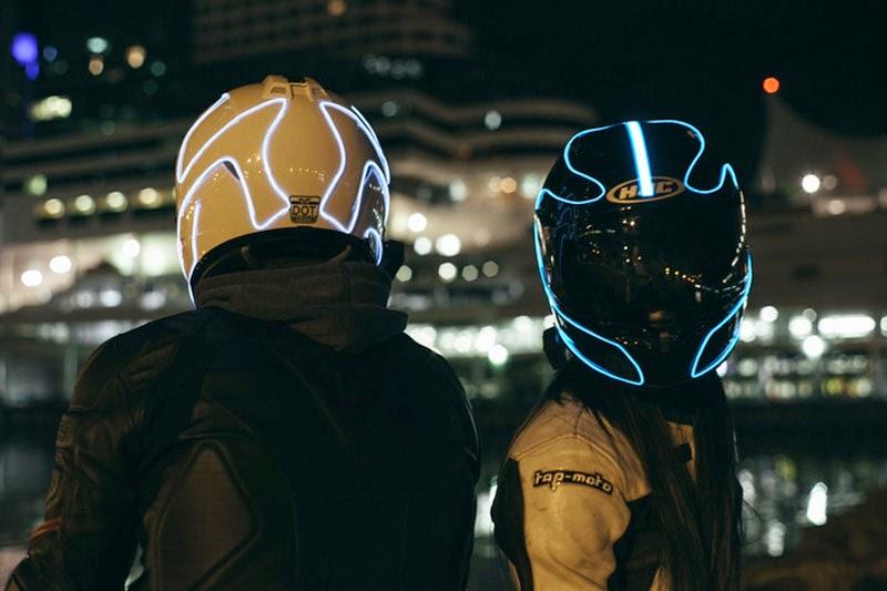 Helm Helm Unik
