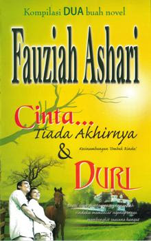 novel Cinta Tiada Akhirnya sambungan Ombak Rindu Fauziah Ashaari