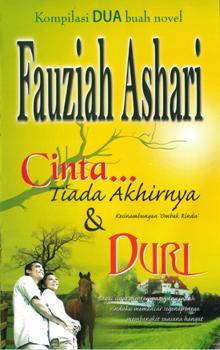 REVIEW CINTA TIADA AKHIRNYA (SAMBUNGAN OMBAK RINDU) FAUZIAH ASHAARI