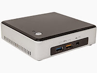 Buy Intel NUC Kit BOXNUC5i3RYH (Core i3 5010U / 2.1 GHz HD Graphics 5500) Rs. 24,250 only at Amazon.