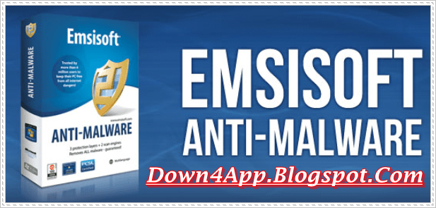 Emsisoft Anti-Malware 11.0.0.6054 For Windows Latest Download