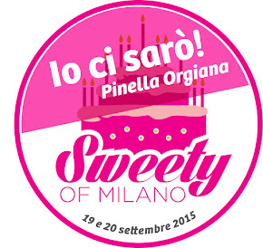 Sweety of Milano 2015