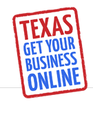 Texas Business Website in Dallas