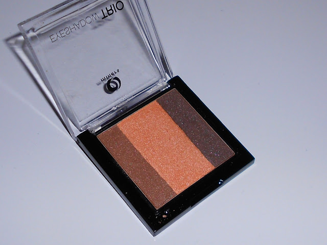 miners cosmetics neutral shadow trio safari