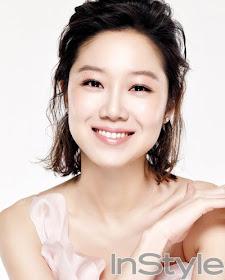 6) Gong Hyo Jin