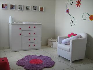 como decorar um quarto de bebe 5 Como decorar o quarto do bebê