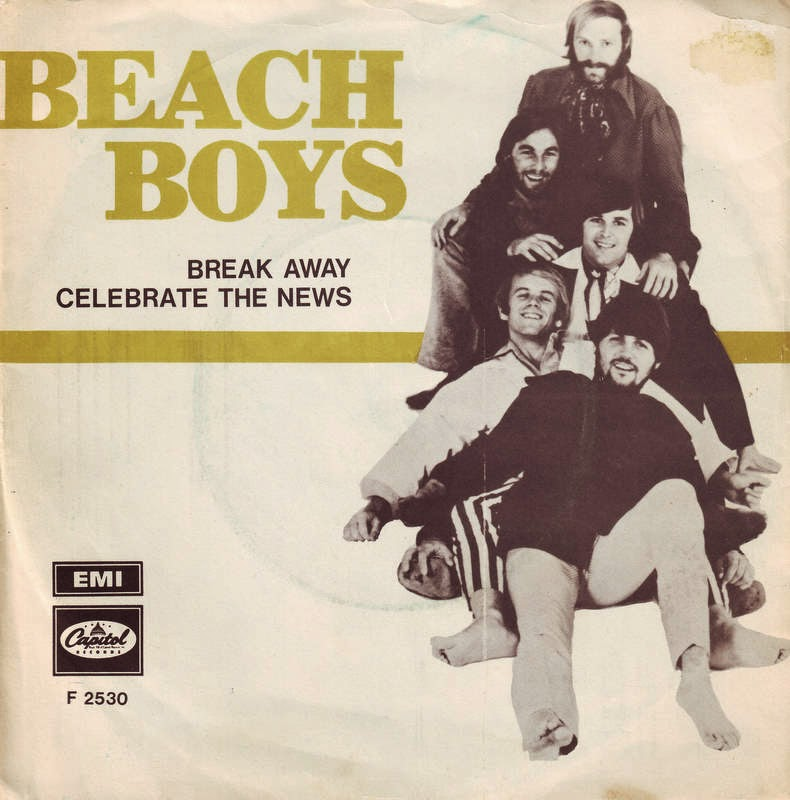 Breakaway Beach Boys