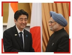 Indo-Japanese relations: Partnership full of Eastern promise?