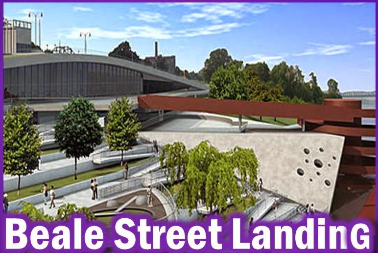 Beale Street Landing
