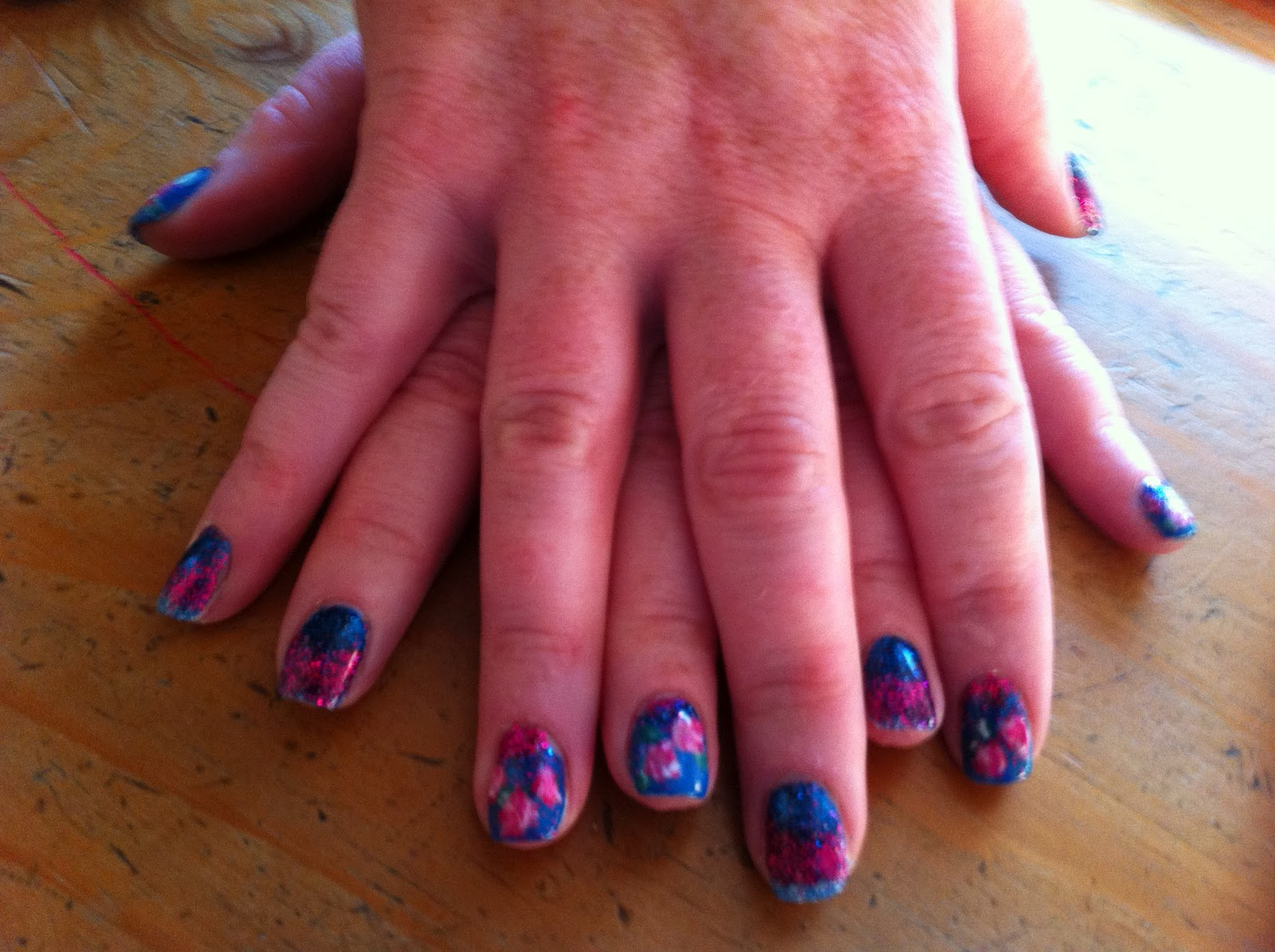 Emmie\'s Nails
