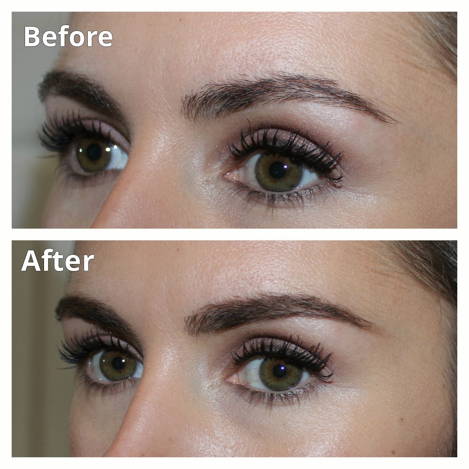 Beauty Le Chic The Ultimate Brow Edit