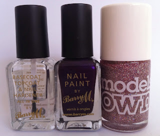 british nail polish brands