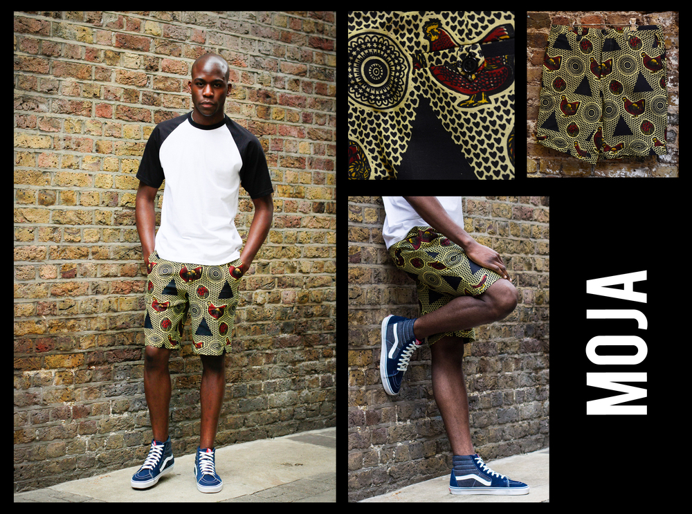 Nice african prints from Africa