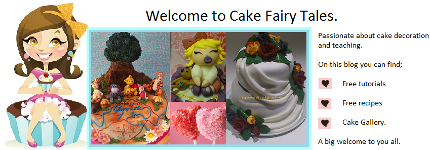 Cake Fairy Tales