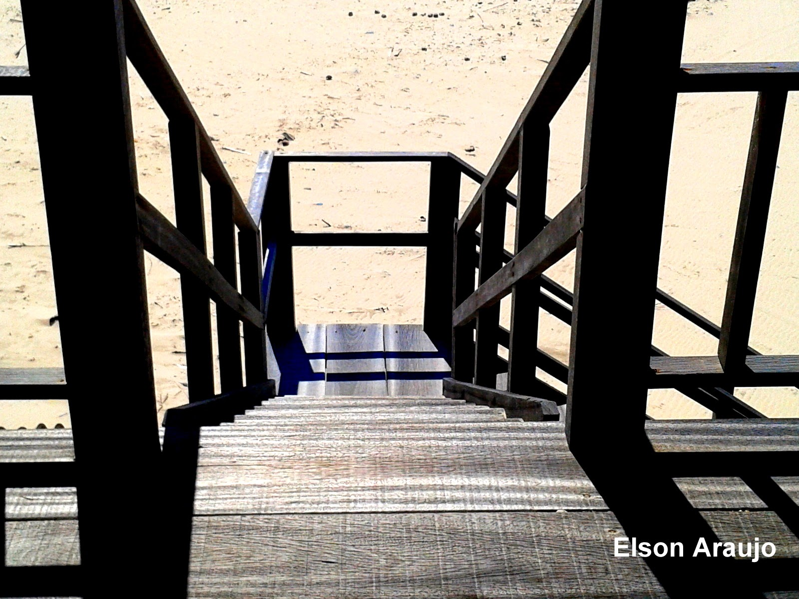Elson - Pode Acreditar / Ultimo Pau De Arara